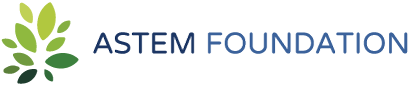 ASTEM FOUNDATION Mobile Retina Logo